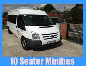 10 Seater